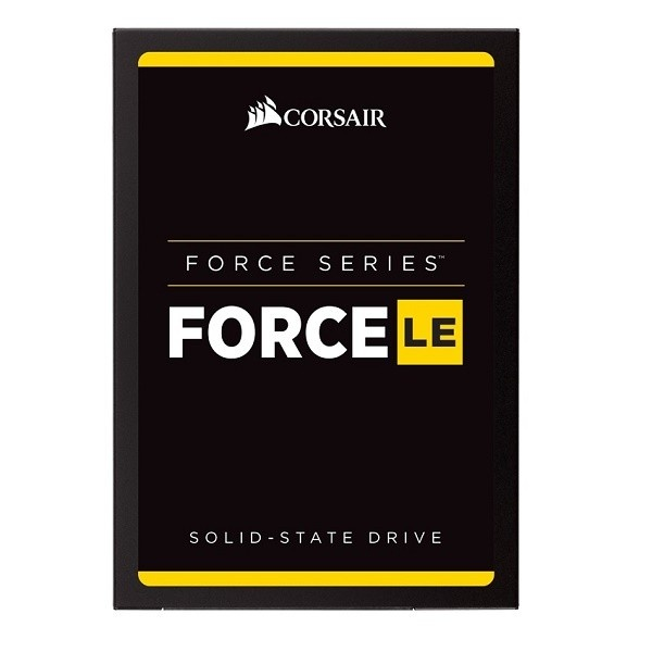 120 Gb Corsair Force Le 2.5