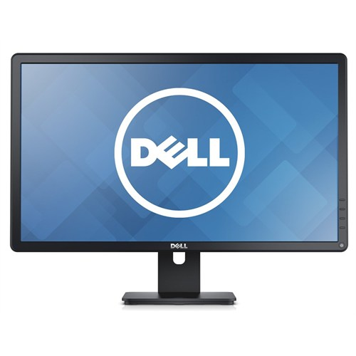 "23"" Dell E2316H Wide Led Siyah Monitor 5Ms Vga,display Port"