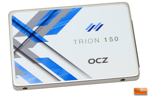 480 Gb Ocz Trion 150 Sata3 2.5