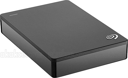 Harici 4 Tb Seagate Dsk Ext  3.5
