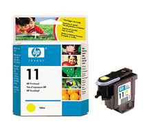 Hp C4813A Murekkep Kartus Yellow (11)