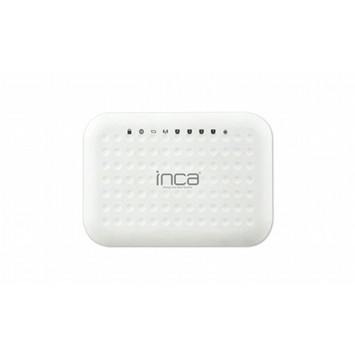 Inca Im-333Nx Adsl2/2 Wireless 4 Port 300 Mbps 10 Dbi Antenli Modem+Router