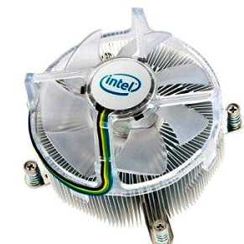 Intel Bxts13A 2011Pin Thermal Solution Fan