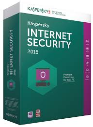 Kaspersky Internet Security 2016  Kis2 Tr 2 Kullanicili Dvd
