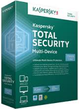 Kaspersky Total Security 2016 Kts3 Tr 3 Kullanici Dvd