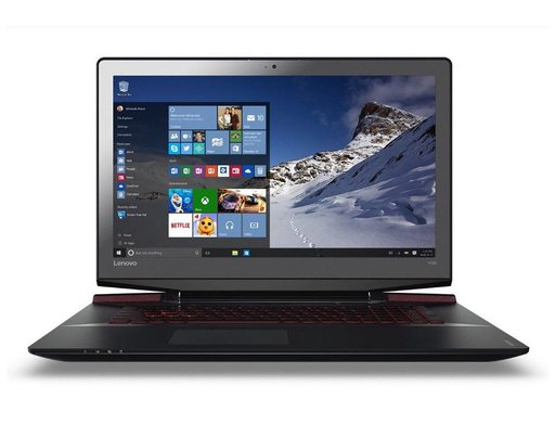 "Lenovo Y700 (80Nv00K3Tx) Core I7-6700Hq/16Gb/1Tb+128 Gb Ssd/4 Gb Gtx960M/15.6""/win10 Home"