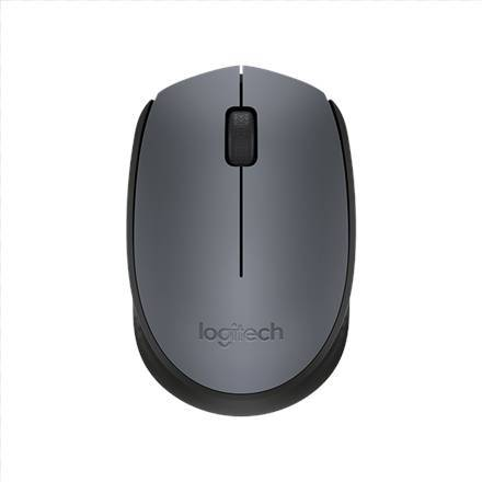 Logitech M170 Wireless Siyah Mouse 910-004642