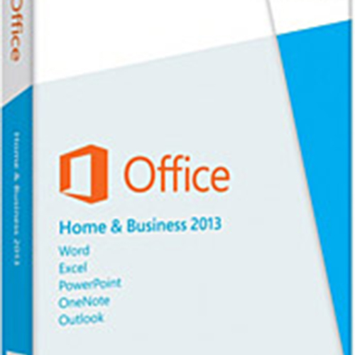 Ms Office Home And Business 2013 32T/x64 Bit Tr Kutu T5D-01781