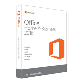 Ms Office Home And Business 2016 32/x64 Bit Tr Kutu T5D-02296