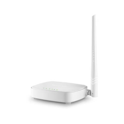 Tenda N150 4Port Wifi-N 150 Mbps Router/ap